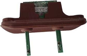 Caudalímetro Micronova para estufa de pellets–Sensor de flujo de aire–varias marcas entre Cui Dal Zotto LAMINOX Nordica Extraflame
