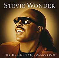 The Definitive Collection by Stevie Wonder (2002-10-29)