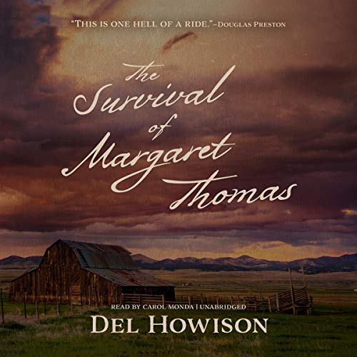 The Survival of Margaret Thomas cover art