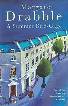 A Summer Bird-Cage 0452257611 Book Cover