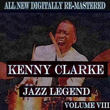 Kenny Clarke - Volume 8