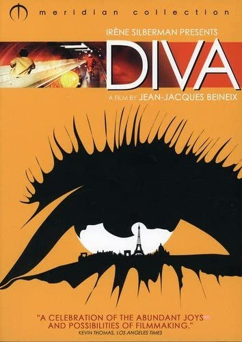 Diva Remastered Widescreen Edition Meridian Collection product image