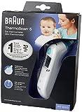 Braun IRT6020 TH004 - Termómetro