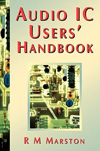 Audio IC Users' Handbook (Circuits Manual S)