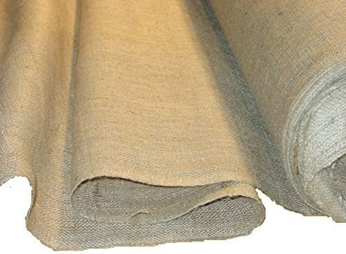 36 inch wide 10 Max 73% OFF oz 100 yards Burlap It is very popular Roll