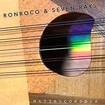 Ronroco & Seven Rays - Single