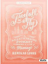 Freefall to Fly: A Breathtaking Journey Toward a Life of Meaning Paperback November 3, 2014