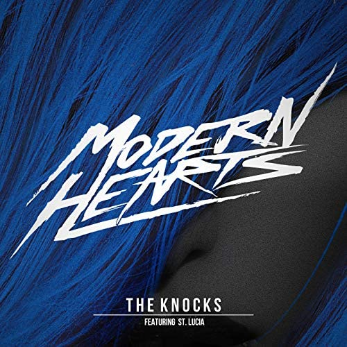 The Knocks feat. St. Lucia