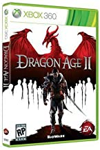 New Electronic Arts Dragon Age 2 Role Playing Game Xbox 360 Excellent Performance Modern Design
