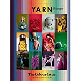 Scheepjes YARN Bookazine 10 The Colour Issue NL
