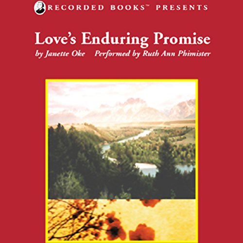 Love's Enduring Promise cover art