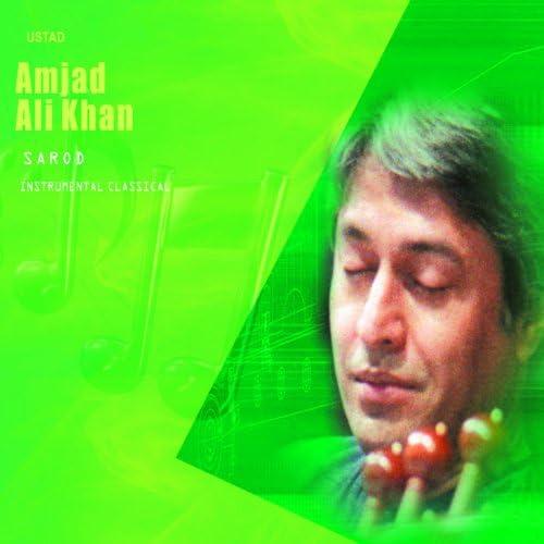 Ustad Amjad Ali Khan Sarod