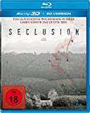 Seclusion - Uncut (inkl. 2D-Version) [3D Blu-ray]