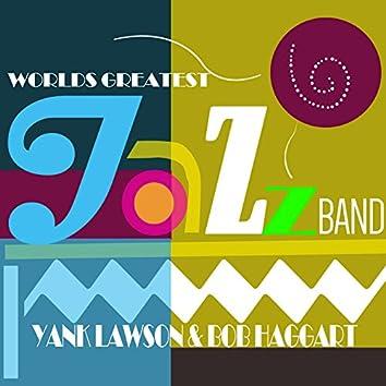 World's Greatest Jazz Band - Yank Lawson & Bob Haggart