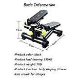 Zoom IMG-1 sxjc portabile sportstech stepper fitness