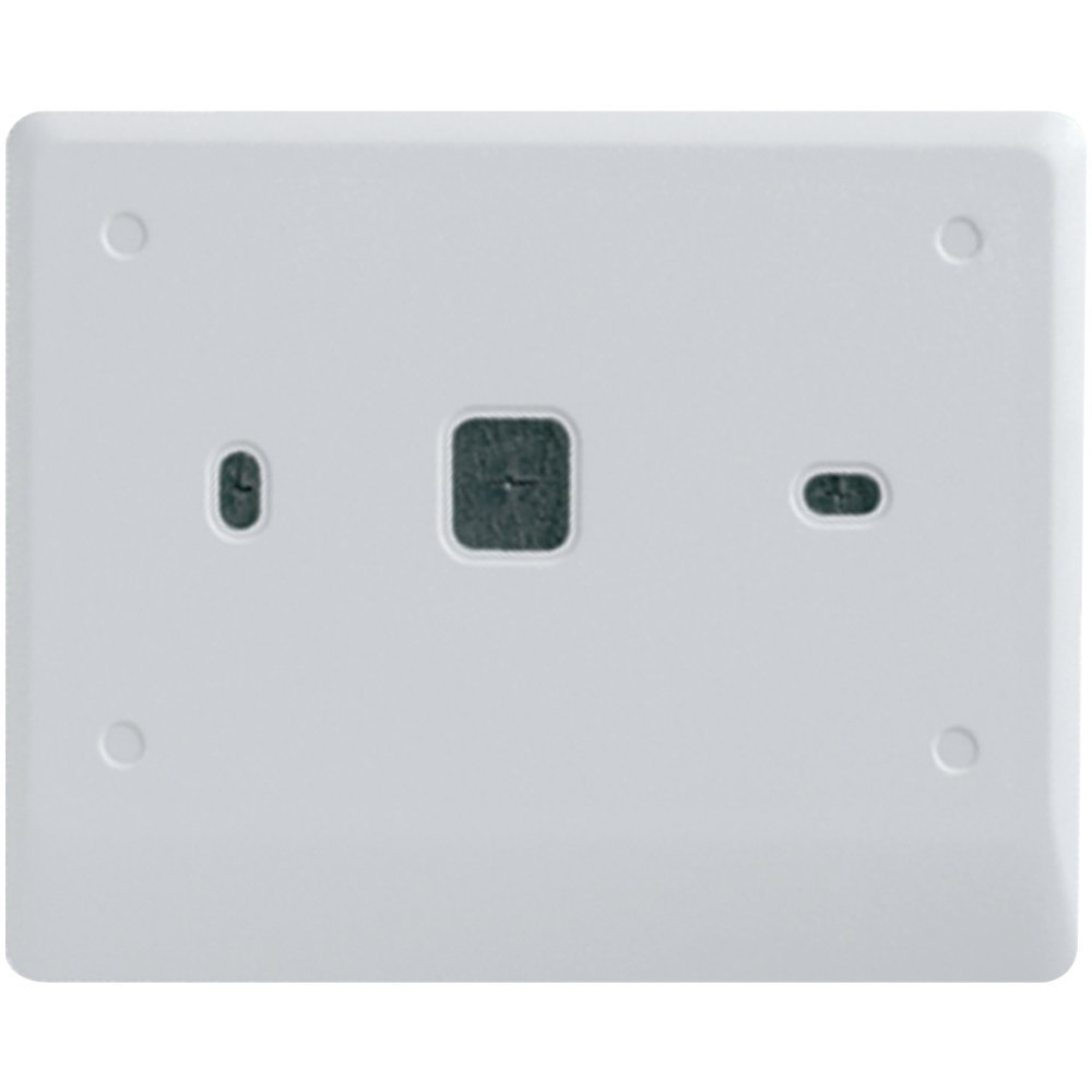 ICM Controls ACC-WP04 Small Insulated Thermostat Wall Plate