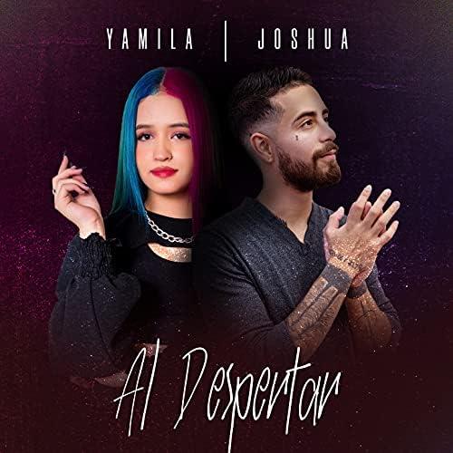Joshua Dietrich & Yamila Ruiz