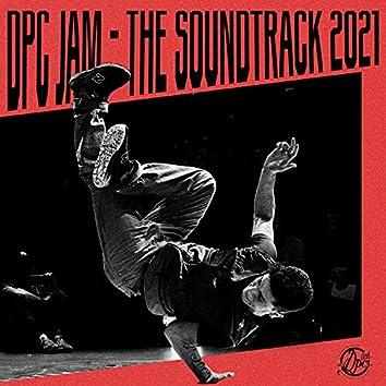 DPC JAM - The Soundtrack 2021