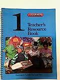Journeys 1 Teacher's Resource Book