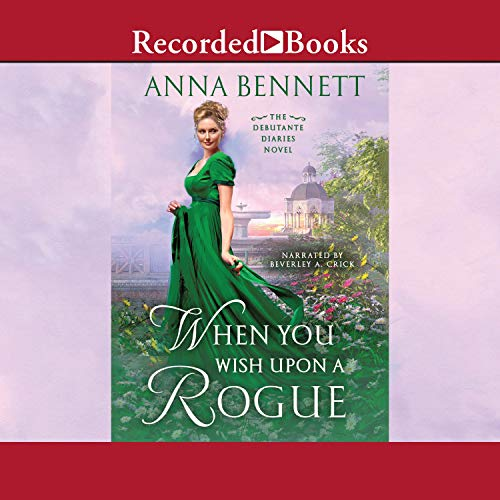 When You Wish upon a Rogue  By  cover art