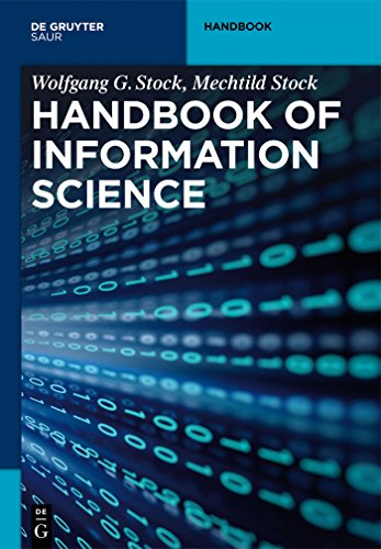 Handbook of Information Science (Knowledge and Information) (English Edition)
