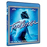 ALLIED VAUGHN BRP35210 MOD-FOOTLOOSE (BLU-RAY/NON-RETURNABLE/1984)
