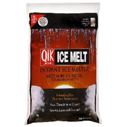 Qik Joe Instant Ice Melter