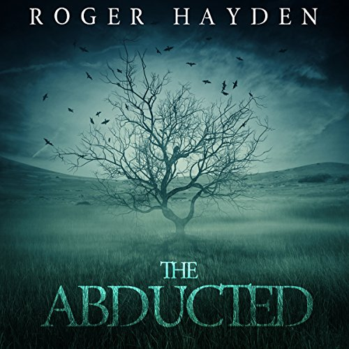 The Abducted: Odessa audiobook cover art