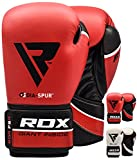RDX Gants de Boxe Muay Thai Kickboxing Sac Frappe...