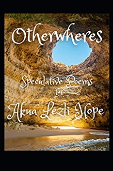 Paperback Otherwheres: Speculative Poetry Book