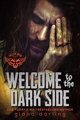Welcome to the Dark Side: A Forbidden Romance (The Fallen Men Book 2) (English Edition)