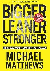 Fitness Buch - Bigger Leaner Stronger