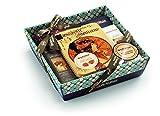 Chocolate Amatller - Chocolates variados en Cesta Regalo Carteles 266g...