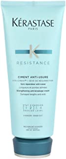 Kerastase Resistance Ciment Anti-Usure Treatment for Unisex - 6.8 oz, 204 milliliters