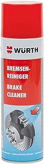 ウルト(WUERTH) ブレーキ&パーツクリーナー 500ML (プロ洗浄剤)