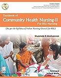Textbook Of Community Health Nursing Ii For Bsc Nursing (Pb 2020)