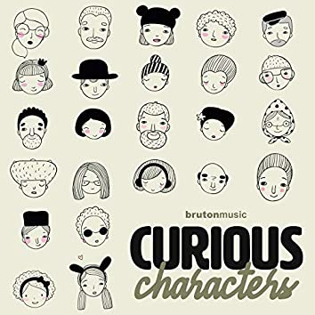 Curious Characters