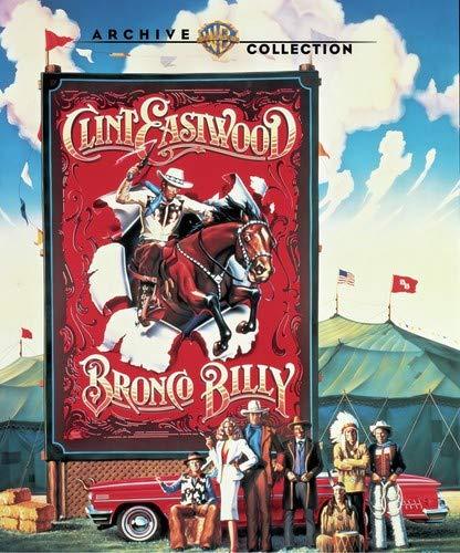 Bronco Billy [Edizione: Stati Uniti]