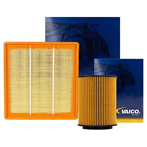 Vaico Filter Set Komplett Ölfilter Luftfilter Kraftstofffilter