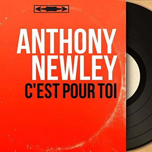 Anthony Newley feat. Eric Rogers