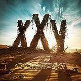 Songtexte von Oomph! - XXV