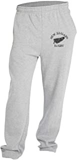 New Zealand Rugby Sweatpants - Grey