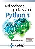 Aplicaciones Gráficas con Python 3