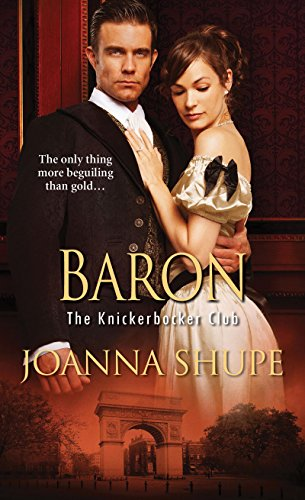 book cover of Baron