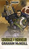 Space Marine - Ultramarines, tome 5 - Courage et honneur