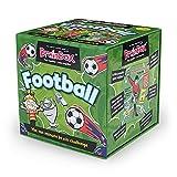 BRAINBOX- Juego de Memoria Football, Multicolor, 120 x 120 x 120mm (Green Board Games GRE90009-R)