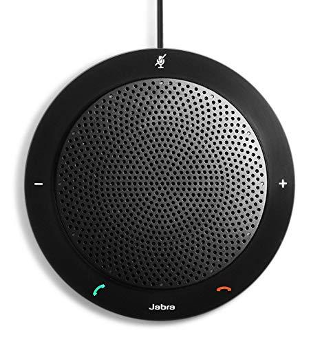 Jabra Speak 410 - Altavoz teleconferencia micrófono