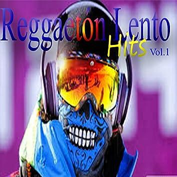 Reguetón Lento Hits  (Vol.1)