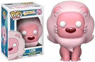 Funko POP Animation Steven Universe Lion Action Figure