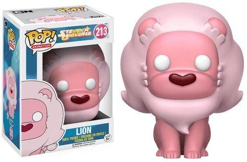 Funko-13403 Steven Universe Figura Lion, Multicolor (13403)